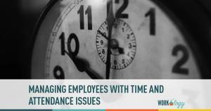 Employee Time Management, Employee Tardiness, Employee Discipline