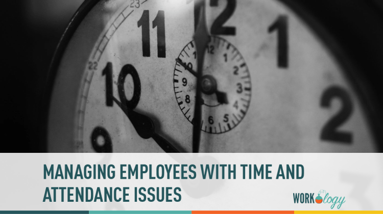 Employee Time Management, Employee Tardiness, Employee Discipline