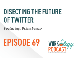 Ep 69 – Disecting the Future of Twitter with @isocialfanz