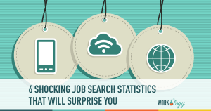 6 Shocking Job Search Statistics You Need to Know