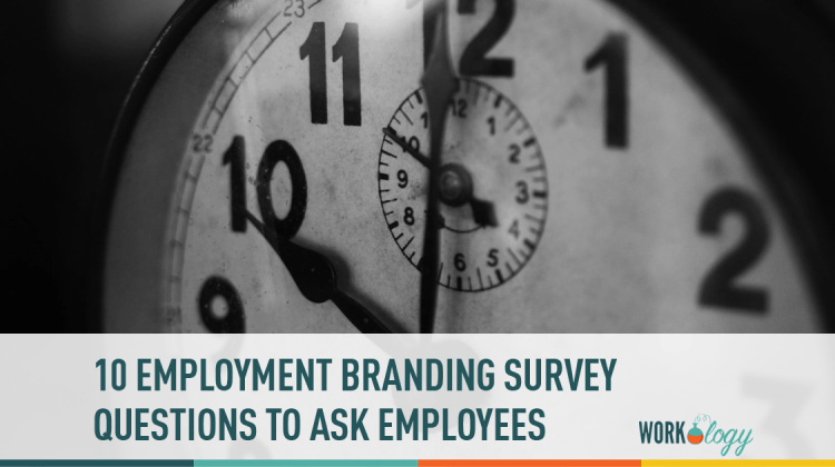 employement branding, surveys, employee engagement
