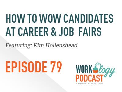 candidates, career, job, fairs, workology