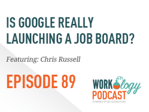 google, job board, launch, workology
