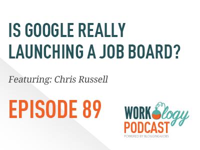 google, job board, launch, workology