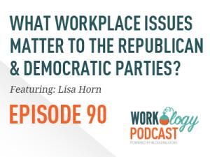 workplace, politics, republican, democratic
