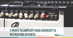 diversity, diversity recruiting, diversity hiring