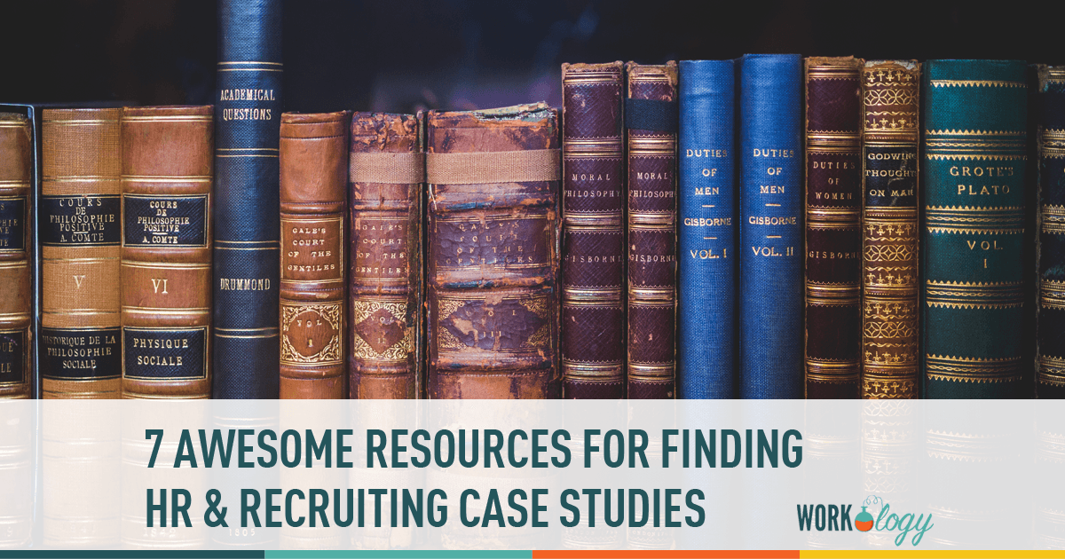 hr recruitment case studies Blockchain for hr and recruitment is more than just hype  that means case  studies will have to wait a couple years, but just keep in mind that early adopters .