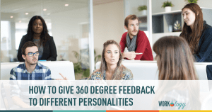 feedback, 360 degree, personalities