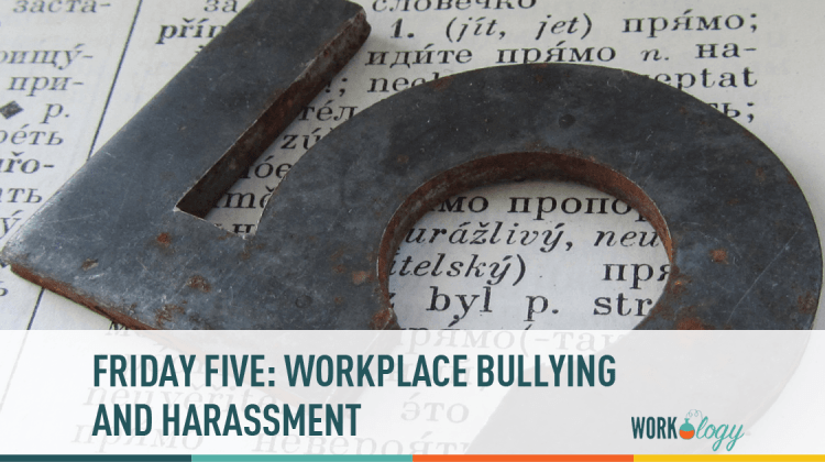 workplace, bullying, harassment, work