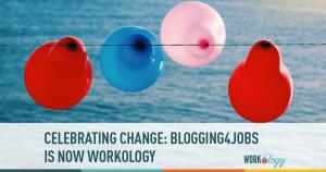 Introducing Workology