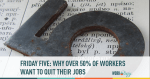 quit, jobs, resign, employee retention