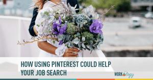 pinterest, job search, hire, social media