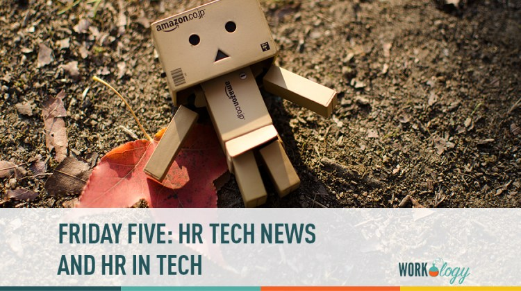 hr tech news
