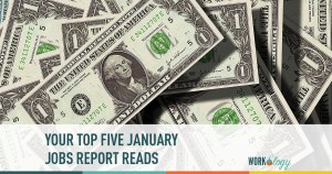 Your Top Five January Jobs Reads