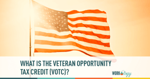 What is the Veterans Opportunity Tax Credit?