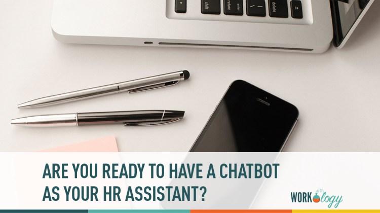 chatbot, hr assistant