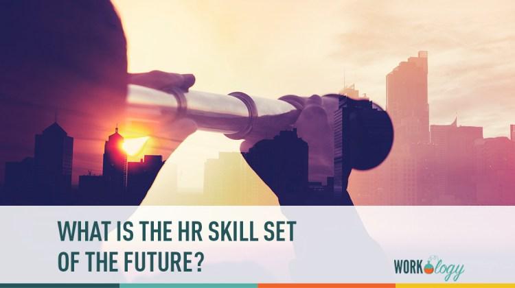 hr skills hr future