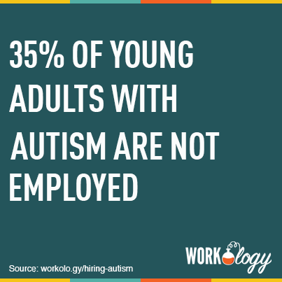Why No One Needs Diagnosis Of Social >> 27 Companies Who Hire Adults With Autism Workology