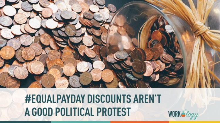 equal pay day, pay gap, wage gap