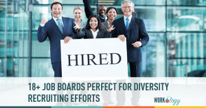 18 Job Boards Perfect for Diversity Recruiting Compliance Efforts
