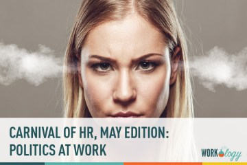 HR Carnival: Politics and Work