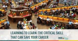 A Critical Skill of the Future to Preserve Your Future
