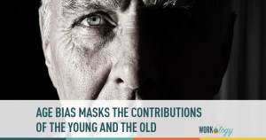 Age Bias Masks the Contributions of Young and Old