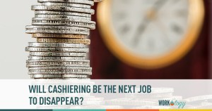 Will Cashiering Be the Next Job to Disappear?