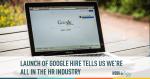 ATS system, google hire, applicant tracking system, ATS, Google for jobs, Google Jobs API