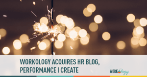 Workology Acquires #HR Blog, Performance I Create (PIC)
