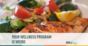 Your Wellness Program Just Crossed the Line Into Weird