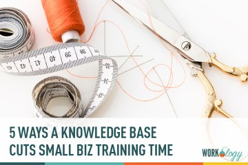 5 Ways A Knowledge Base Can Cut Employee Training Time