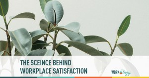 the science behind workplace satisfaction