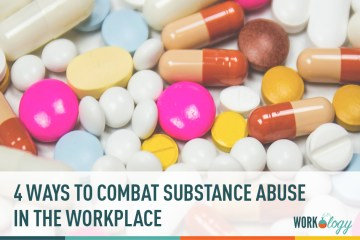 4 Ways to Combat Substance Abuse at Work
