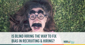 Is Blind Hiring the Way to Fix Bias In Recruiting?