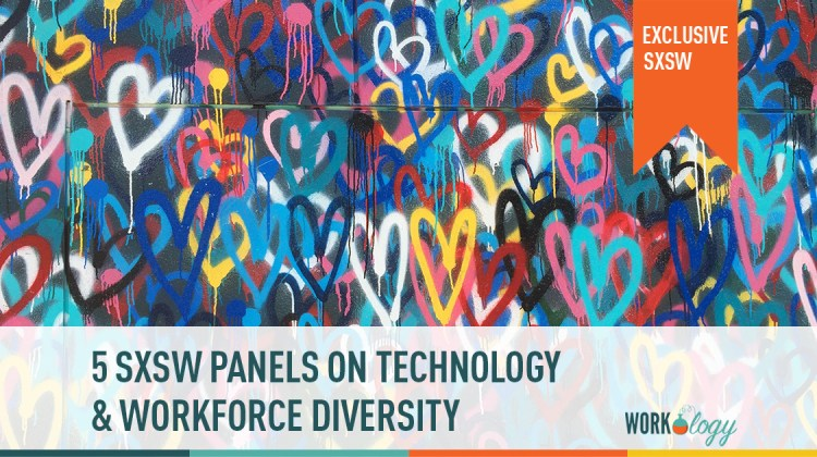 5 sxsw panels on technology and workforce diversity