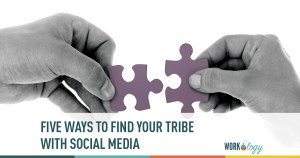 five ways to find your tribe on social media