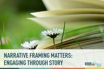 Engaging Through Story