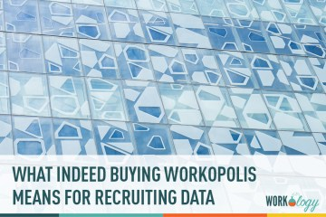 What Indeed Buying Workopolis Means for Recruiting Data