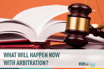 What Will Happen Now With Arbitration?