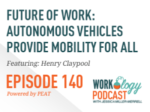 autonomous vehicles provide mobility for all