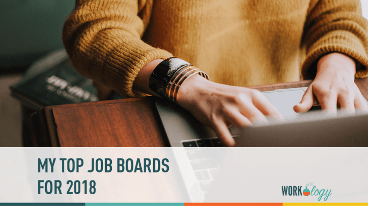 my top job boards for 2018