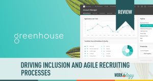 greenhouse ATS, applicant tracking systems, ATS systems, greenhouse, greenhouse recruiting