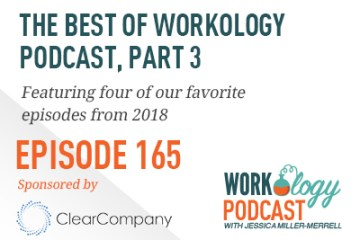 best of workology ep 165