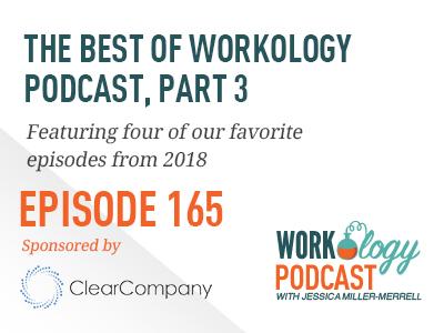 best of workology ep 165