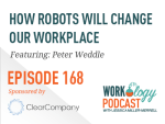how robots will change our workplace