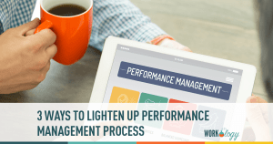 performance management process work job team