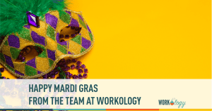 happy mardi gras, save $50 on LEARN courses that count towards SHRM business credits