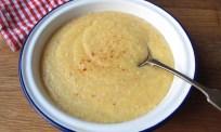 True grits: la bouillie de maïs, ptit dèj typique