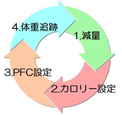 リーンバルク のサイクル